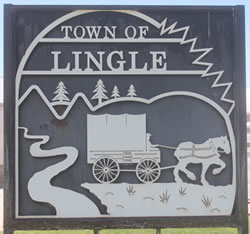 Town of Lingle